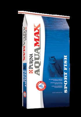 AquaMax Sport Fish 500