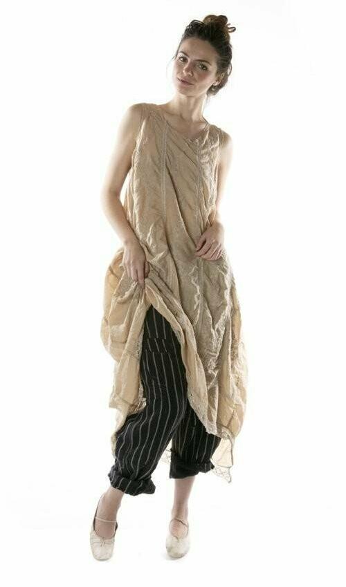 MP Dress 601-Conch-One Size