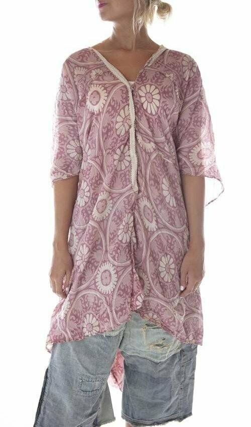 MP Dress 611-Hawn Sixties-One Size