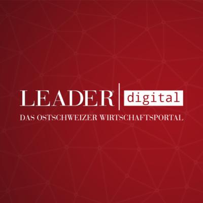 Veröffentlichung im LEADER Newsletter