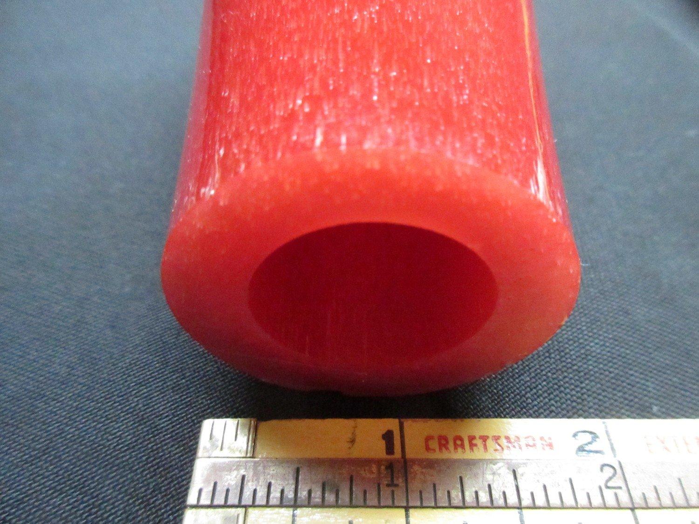 Papaya Boro Tubing Knuckle (#424 13.8oz)