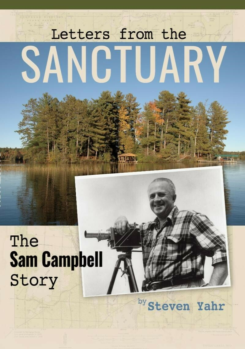 Letters from the Sanctuary