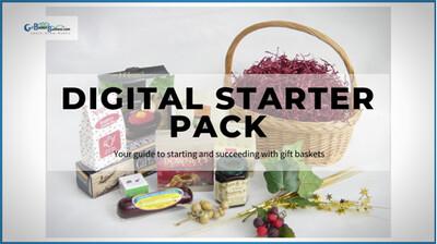 Digital Starter Pack