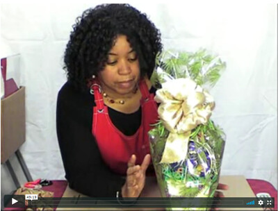 Video - How to Ship Gift Baskets