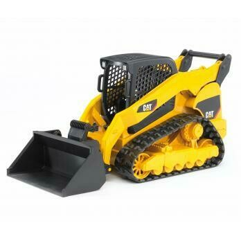 CATERPILLAR MULTI TERRAIN LOADER 02137