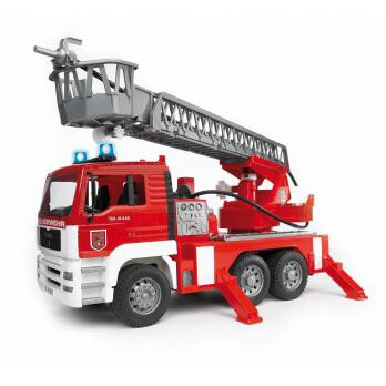 BRUDER FIRE ENGINE 02771