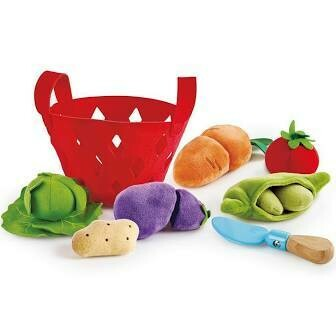 TODDLE VEGETABLE BASKET