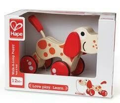PEPE PULL ALONG BY HAPE