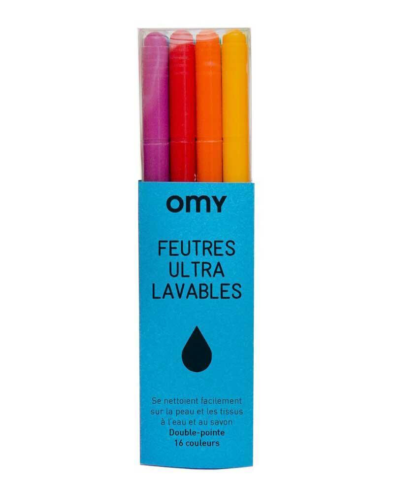 OMY MARKERS
