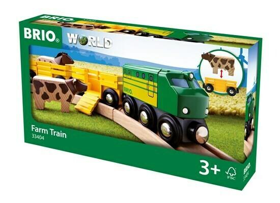 33404 FARM TRAIN