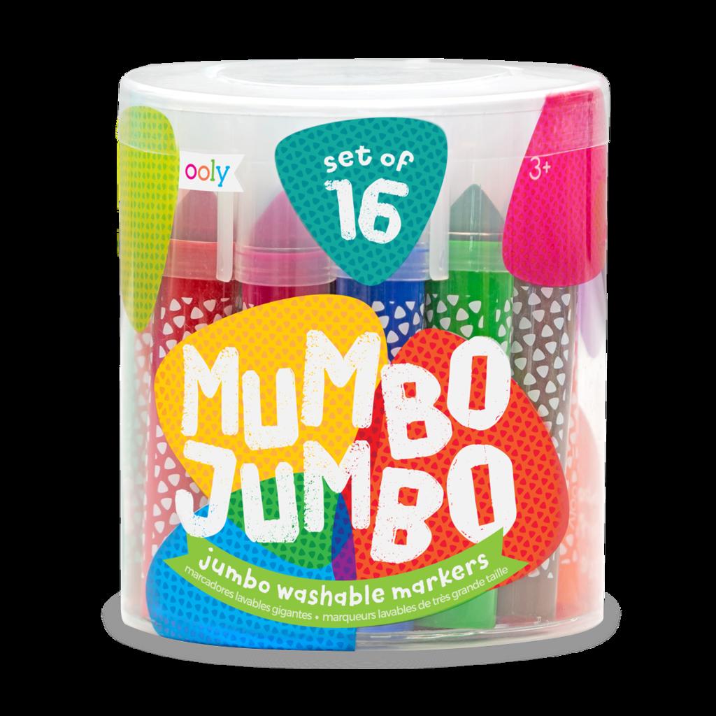 OOLY MUMBO JUMBO MARKERS