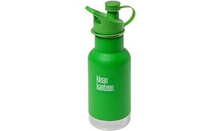 KID KANTEEN LIZARD GREEN CLASSIC