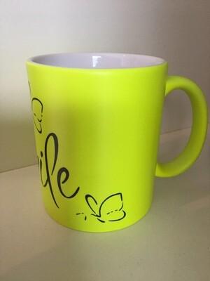 Mug Fluo