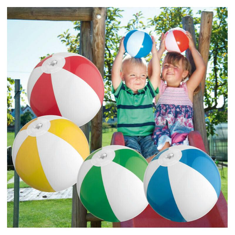 500 Ballons de plage