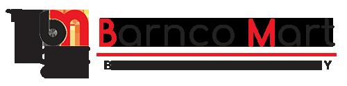 Barnco Mart Online Store