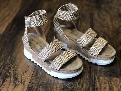 Drake Platform Sandal