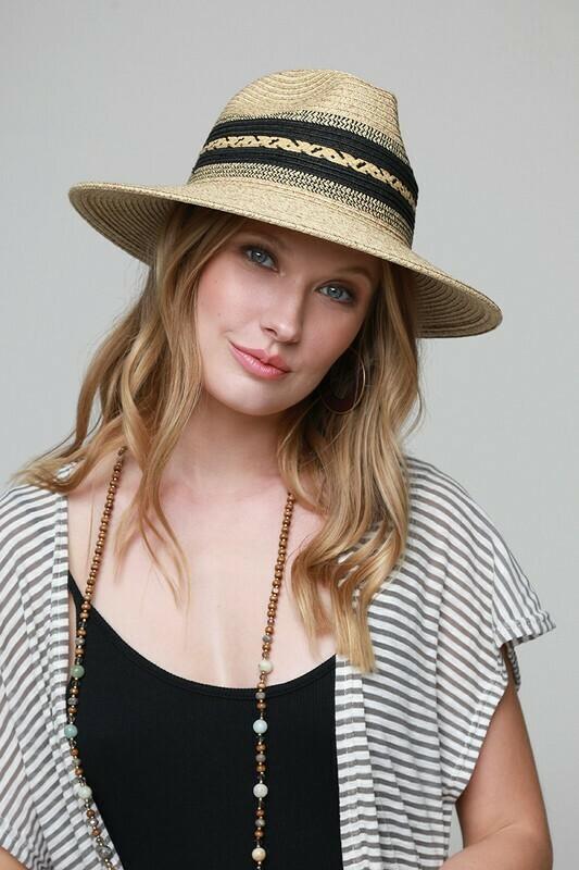 Southwestern Panama Hat