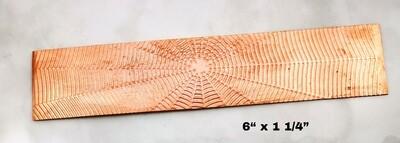 Spider Web Textured Copper Sheet Metal 6