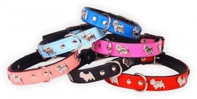 ZOOLeszcz Dogs Collar (172/2)