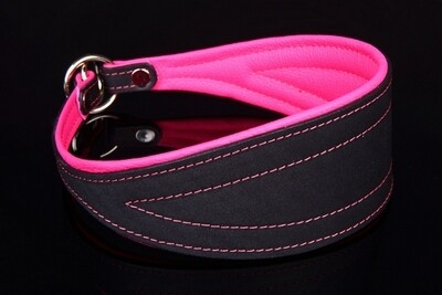 ZOOLeszcz Neo Greyhound Collar with Blocking System (596)