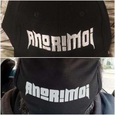 AnoriHat + AnoriMask BUNDLE
