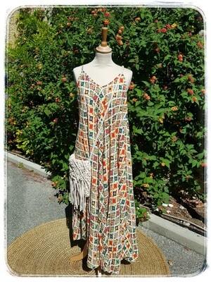 Robe longue 11