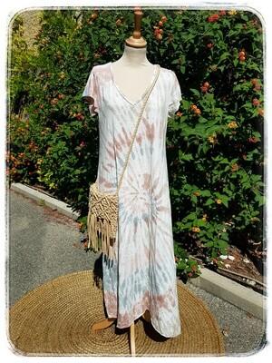Robe longue 4