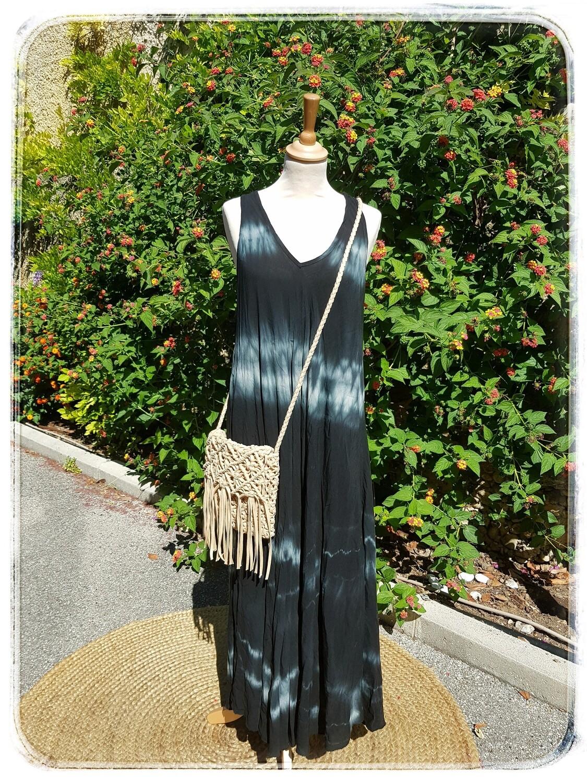 Robe longue 8