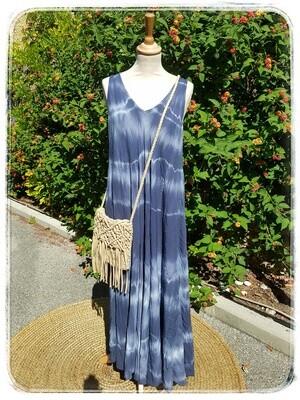 Robe longue 9