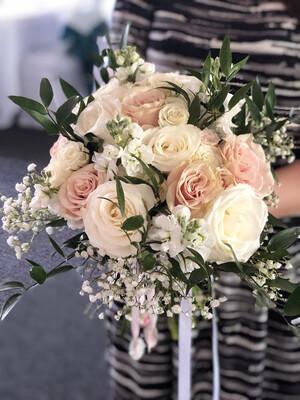 Mixed Rose Bouquet