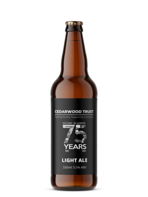 Limited Edition - 3.5% Light Ale