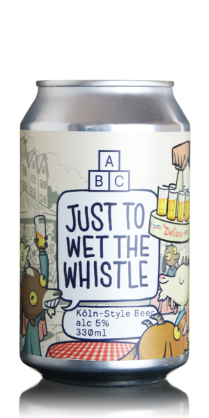 ABC - Just wet the Whistle