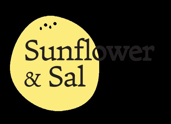 Sunflower & Sal
