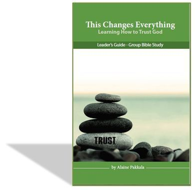 This Changes Everything, Leader's Guide - by Alaine Pakkala, Ph.D.