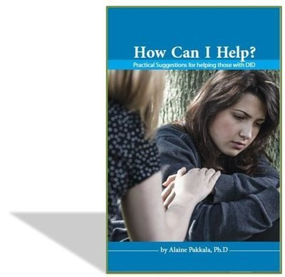 How Can I Help, e-BOOK - by Alaine Pakkala, Ph.D.