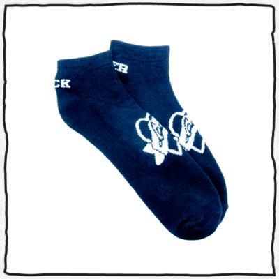 Sweary Ankle Socks