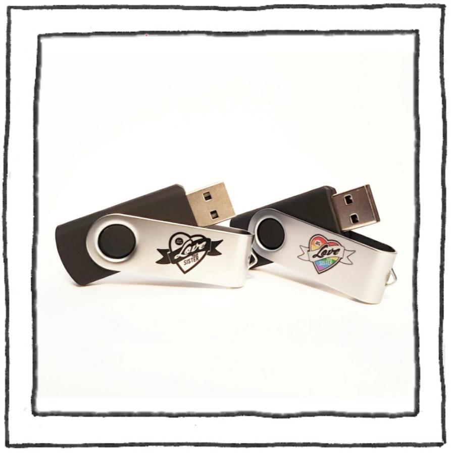 USB Stick 16GB