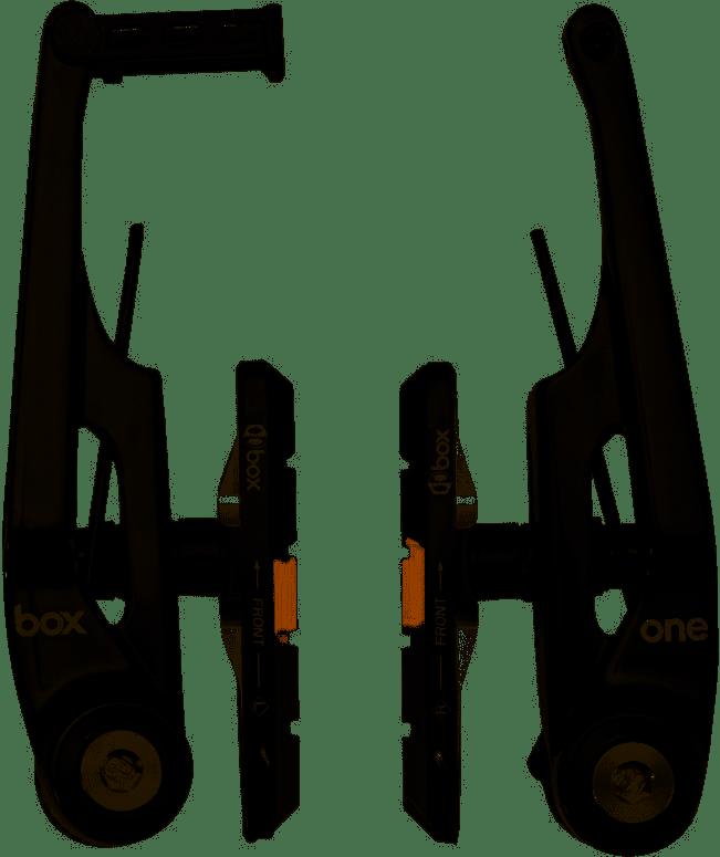 Box One Eclipse V-Brake