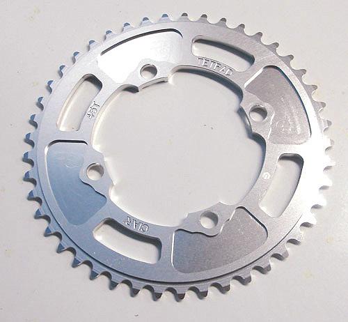Ciari Chain Ring CNC 4 Bolt