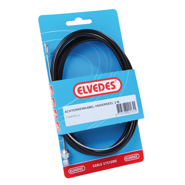 Elvedes Inner + Outer Brake Cable