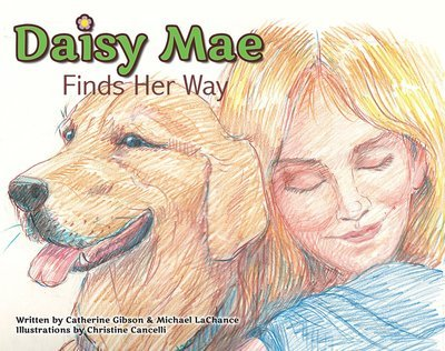 Daisy Mae Finds Her Way
