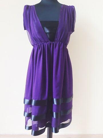 Haljina Lady violet