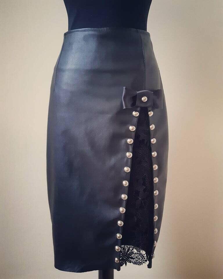Suknja Vamp