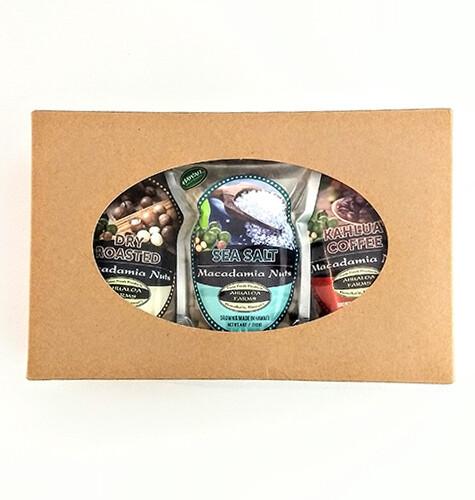 Basics Gift Box