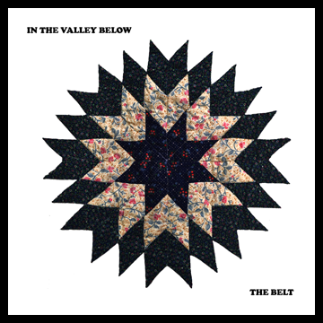 The Belt (CD)