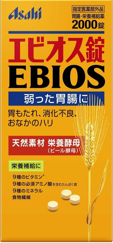 EBIOS 2000tab.