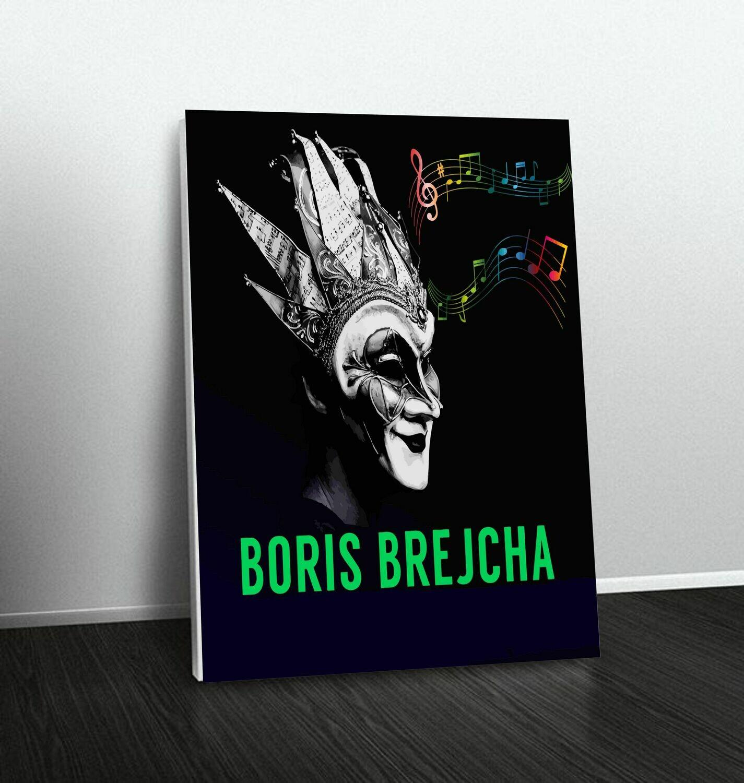 Boris Brejcha
