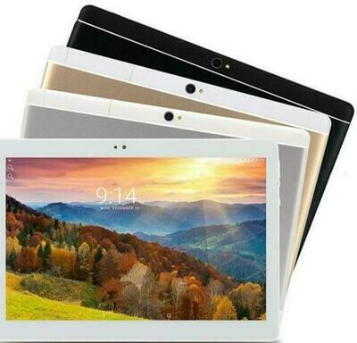 10 inch touch screen android pc phablet