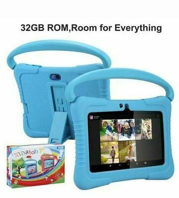 7-inch kids-google tablet pc