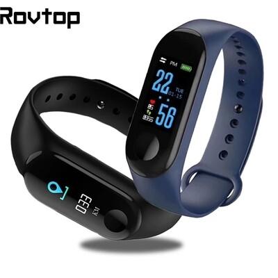M3  Bluetooth Sports Smart Bracelet